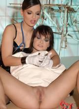 Eve Angel & Jeny Baby 11