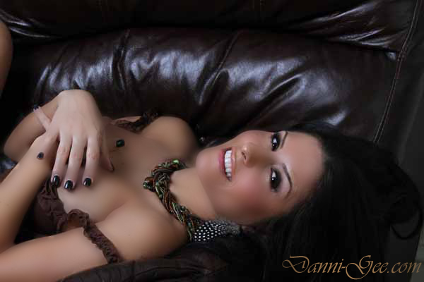 Danni Gee - Brown