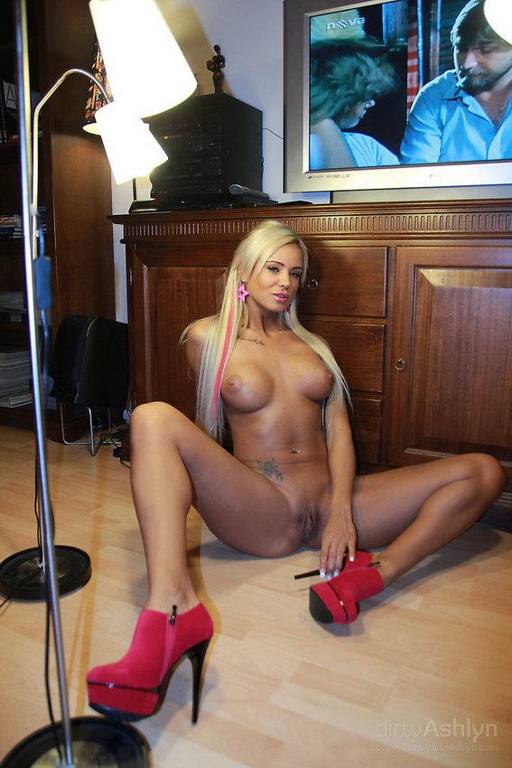 Ashley Bulgari - Room