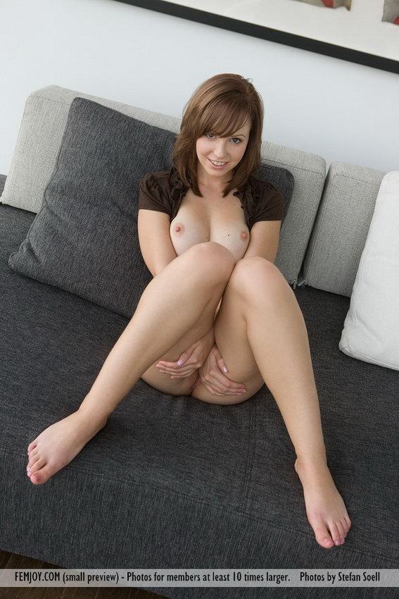 Femjoy: Hayden W. - Pure Nude Art