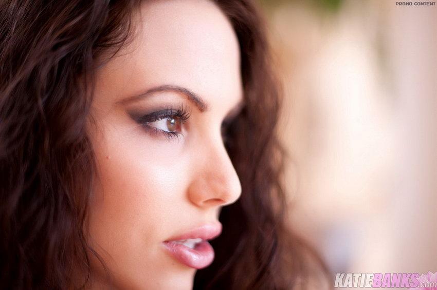 Katie Banks - Pink Fringe