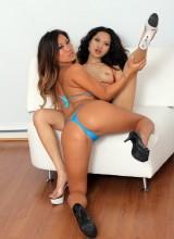Jada Cheng - Sexy Mayson