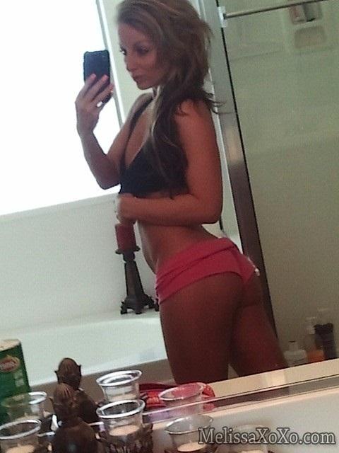 Melissa Xoxo - Naughty One