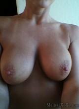 Melissa XoXo – Naughty One