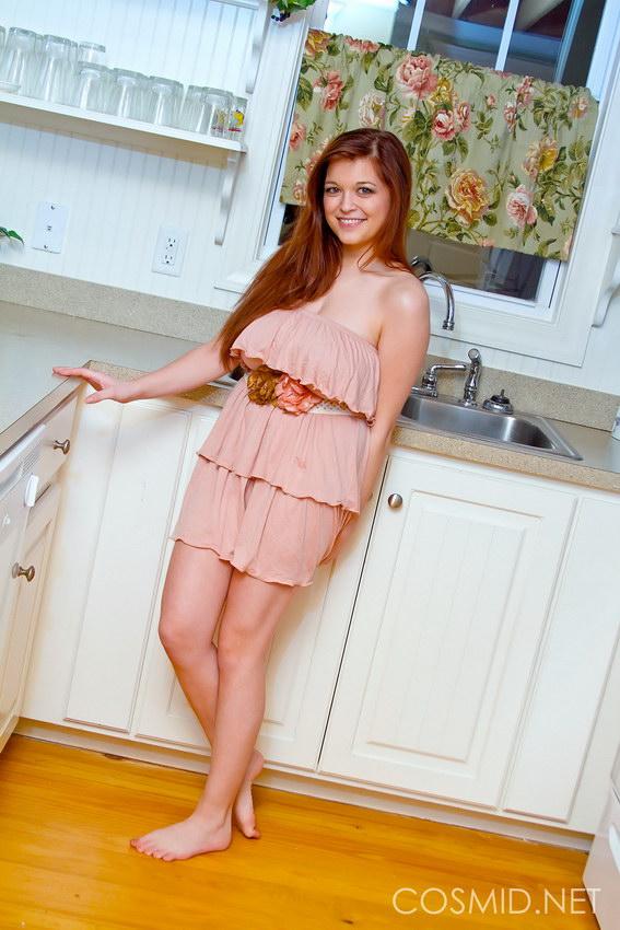 Cosmid: Tessa - Time For Dinner