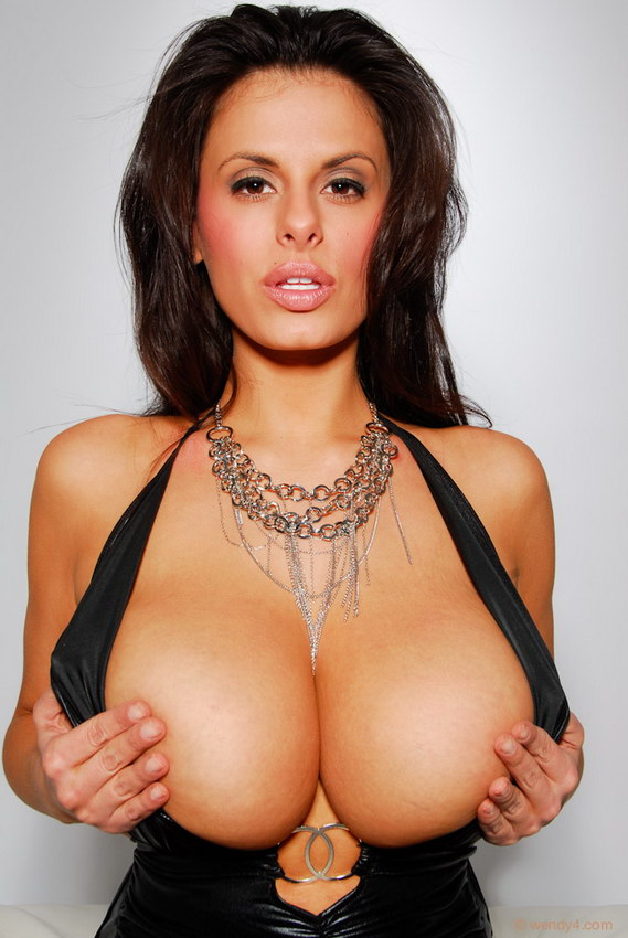 Wendy Fiore - Leather