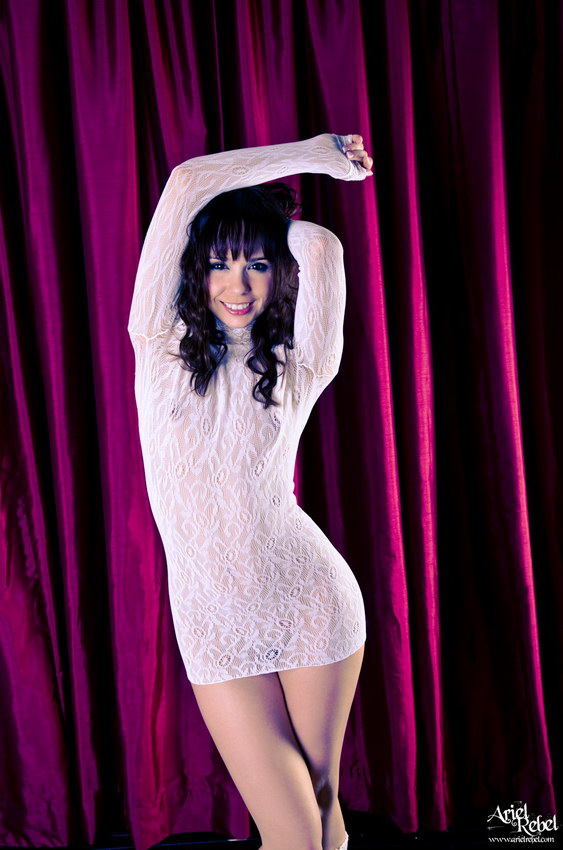 Shall agree ariel rebel see through simply