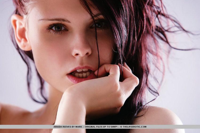 The Life Erotic: Arkida Reeves - Plentiful