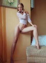 Rachel Blau 1