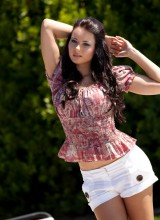 Natasha Belle 2