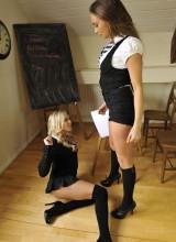 Danni & Stacey 2