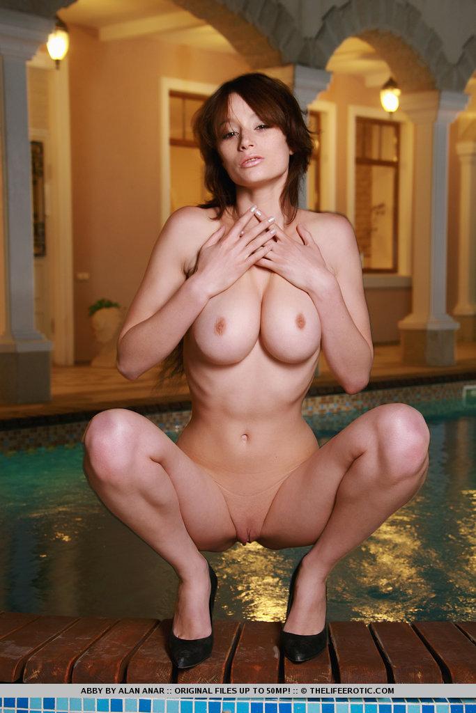 The Life Erotic: Abby - City Chic