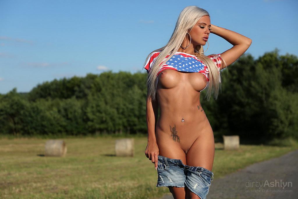 Ashley Bulgari - Autumn
