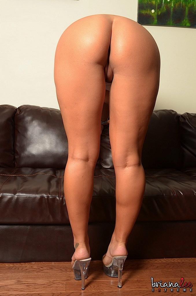 Briana Lee Extreme - Butt Plug