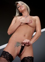 Nikki Sims 15