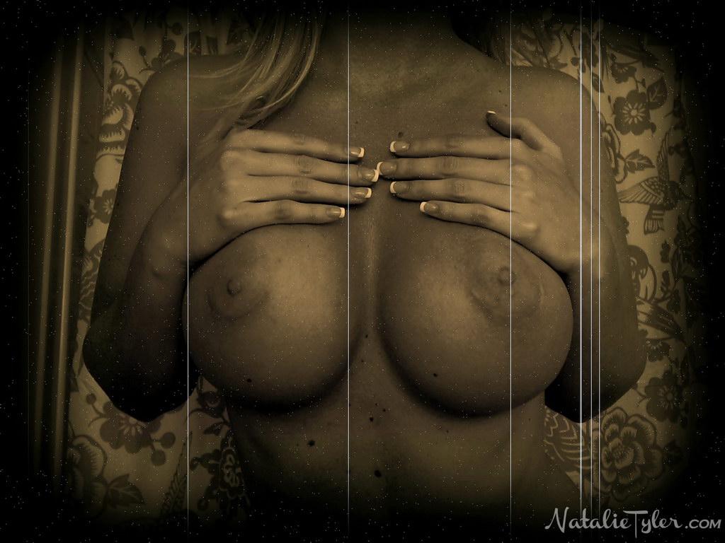Natalie Tyler - Vintage