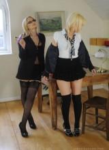 Faye Taylor & Deputy Elise 4