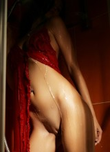 Crimson Wet 14