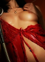 Crimson Wet 5