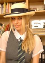 Hayley-Marie