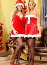Jodie Gasson & Melissa 1