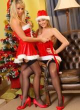 Jodie Gasson & Melissa 10