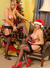 Jodie Gasson & Melissa 13