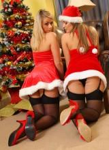 Jodie Gasson & Melissa 6