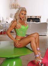 Ashley Bulgari 2