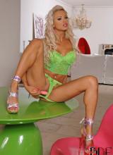 Ashley Bulgari 5