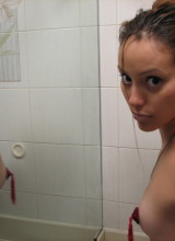 Smut Makers Elina Mirror