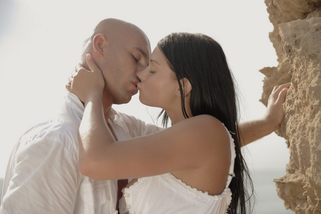 Japanese love story porn
