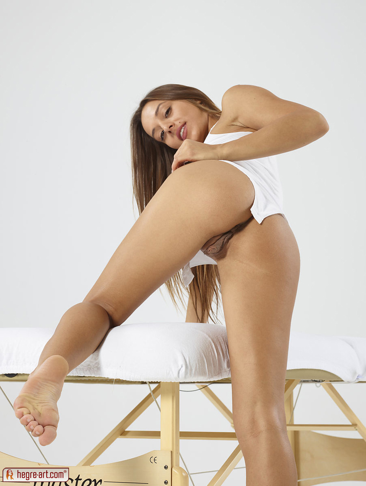 c pussy Dominika wet