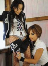 Kayla &Ayumi 3