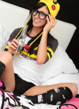 Catie Minx 5