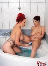 Paige Delight & Vanessa 15