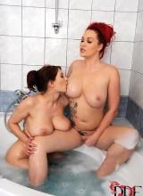 Paige Delight & Vanessa 5