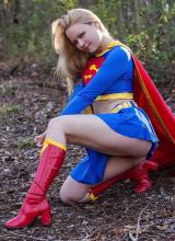 Alisa Kiss - Green Kryptonite