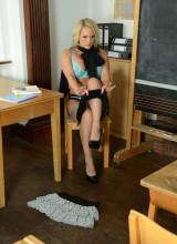 Miss McGuire 5