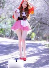 Lucy Ohara 1