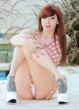 Ivy Snow 5