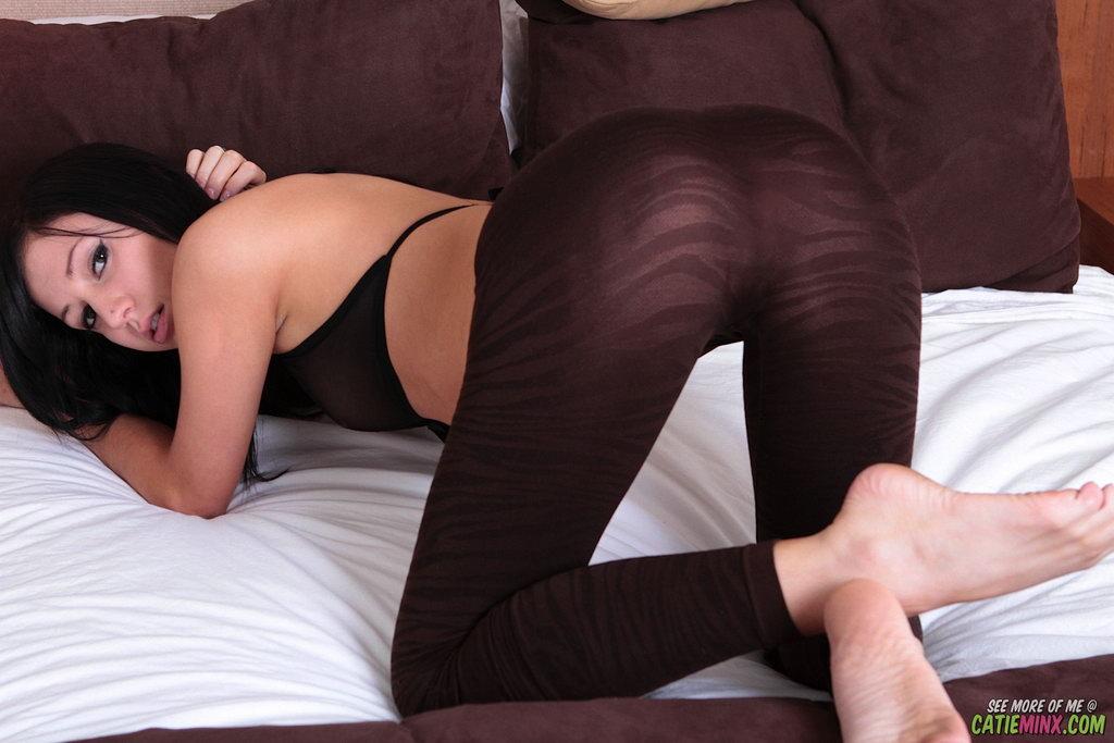 Xxx порно в лосинах