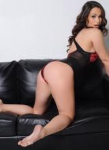 Anastasia Harris 3