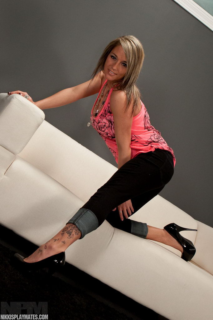 Nikki Sims - Infamous