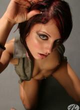 Lizz Ecstasy BurntFilm nudes