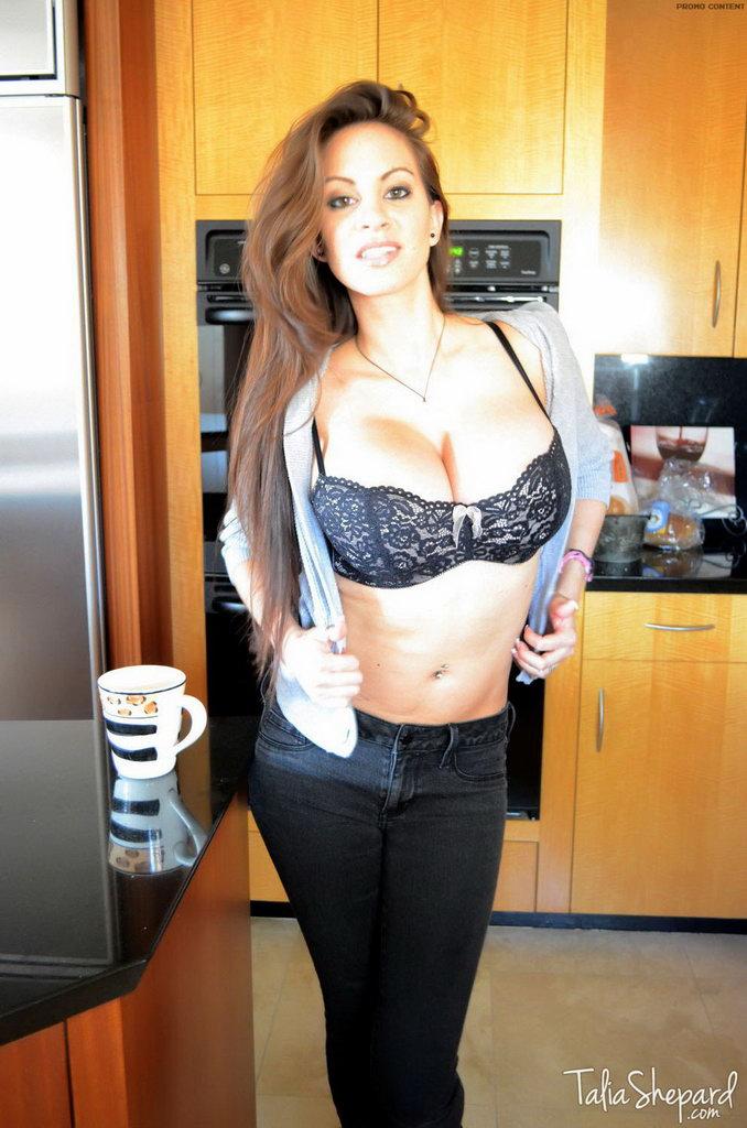 Talia Shepard - Morning Coffee