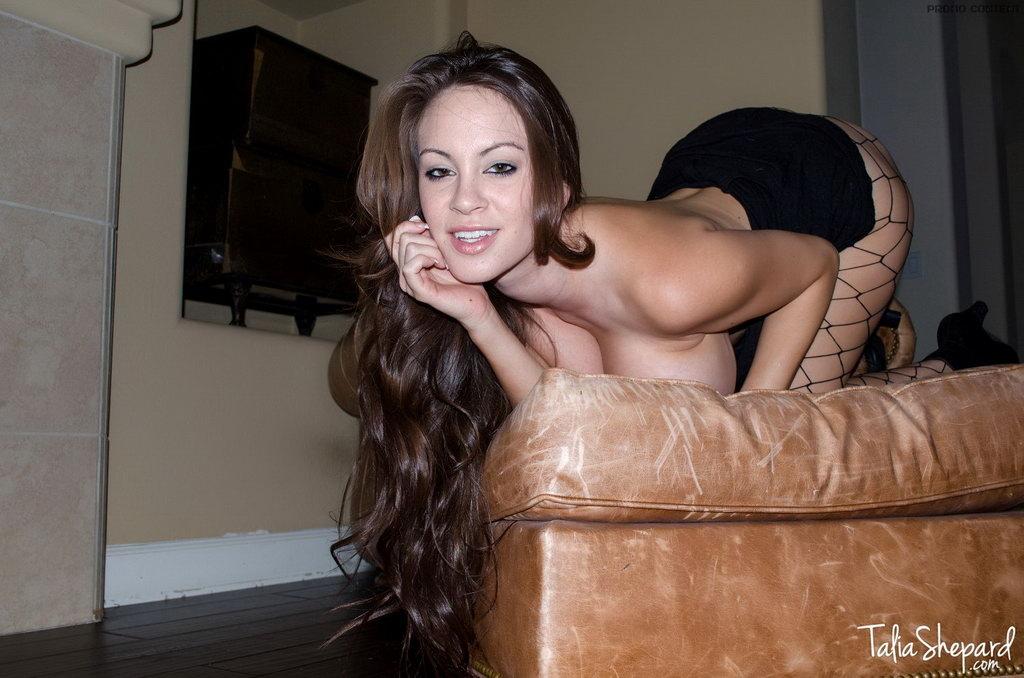 Talia Shepard - Hot