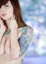 Ivy Snow 7
