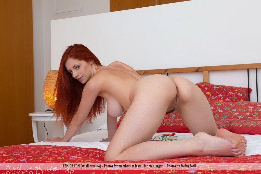Femjoy: Ariel - Pretty