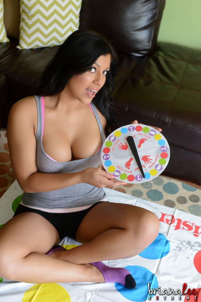Briana Lee Extreme - Twister